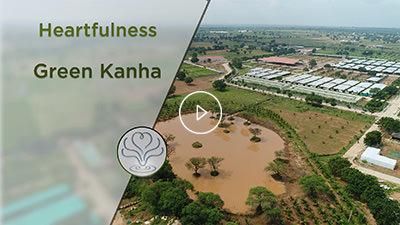kanha offering